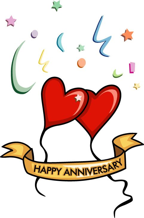 happy anniversary clip art. happy anniversary clip art.