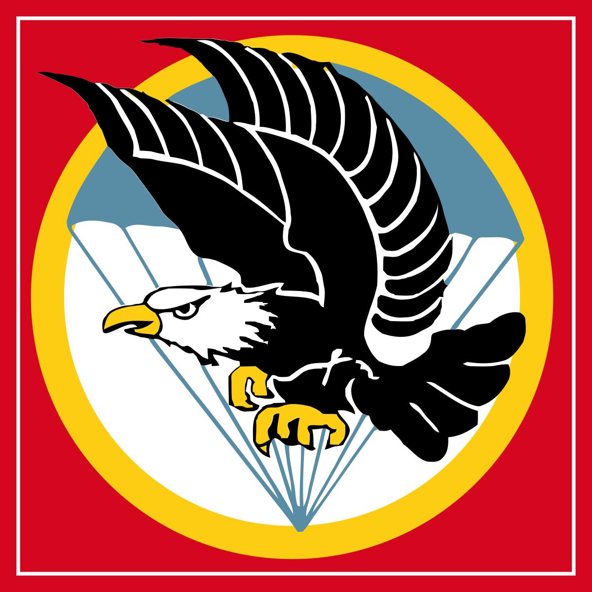 Republic of Vietnam Airborne Division.