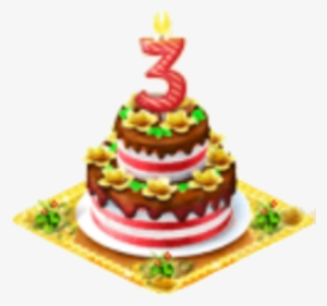 Birthday Cakes PNG, Free HD Birthday Cakes Transparent Image.