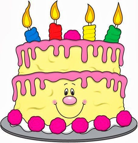 Images about 3 birthday clipart on.