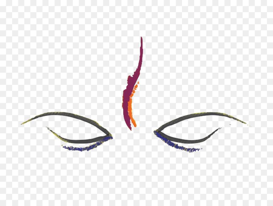Eye Cartoon png download.