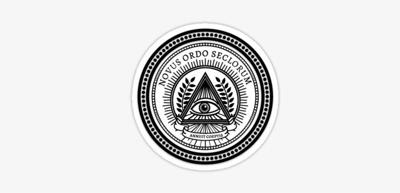 Illuminati Eye Png Download
