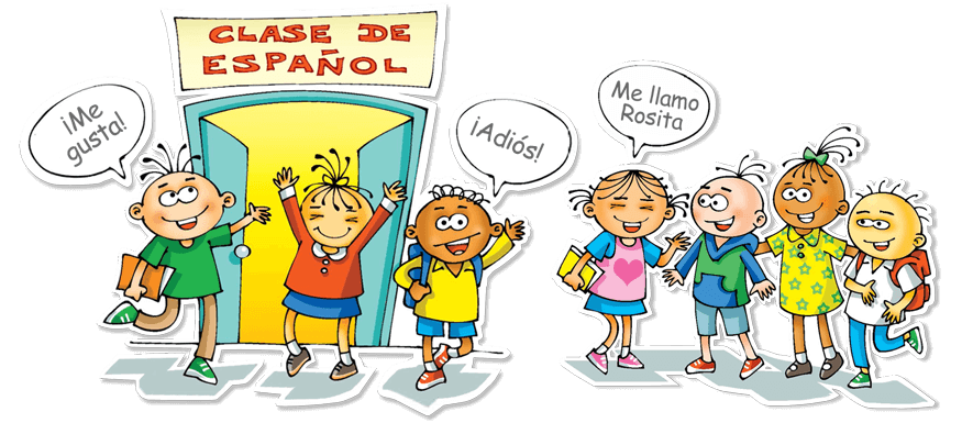3rd grade clipart in spanish clipart images gallery for free.