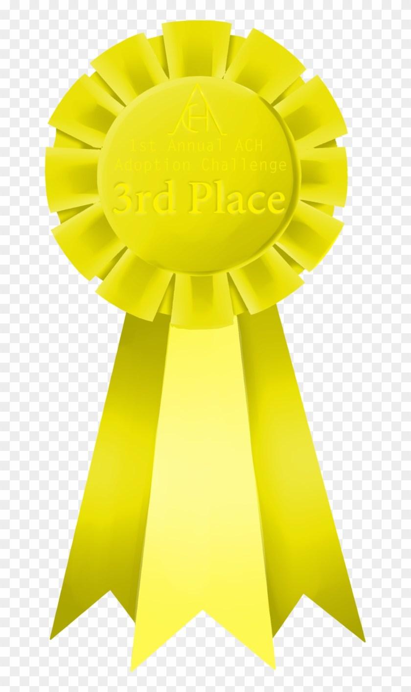3rd place ribbon clipart 3 » Clipart Portal.
