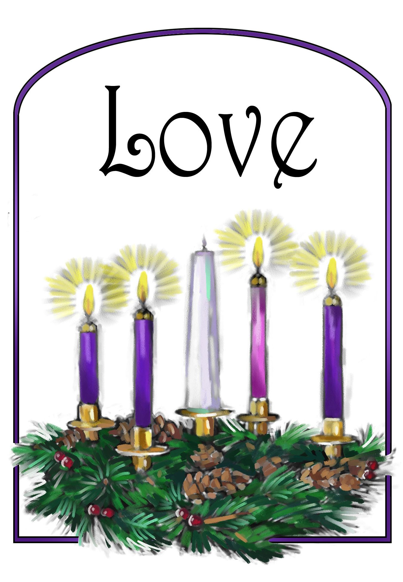 4th week of advent catholic.