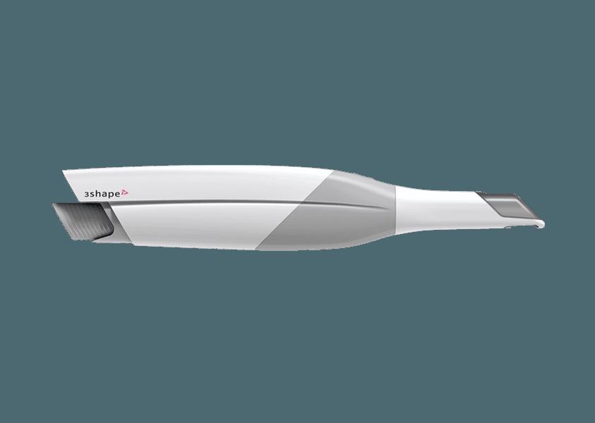 3Shape TRIOS® Intraoral Scanner.