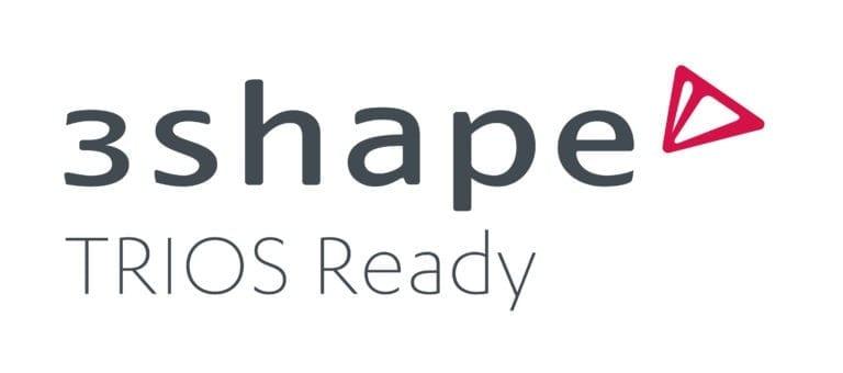 3Shape Trios® Digital Dental Lab Impressions.