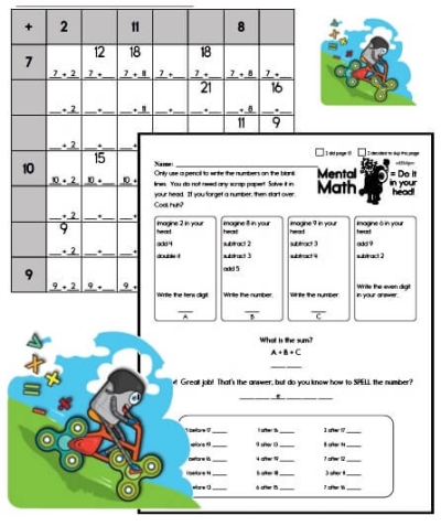 Free Teacher Worksheets.
