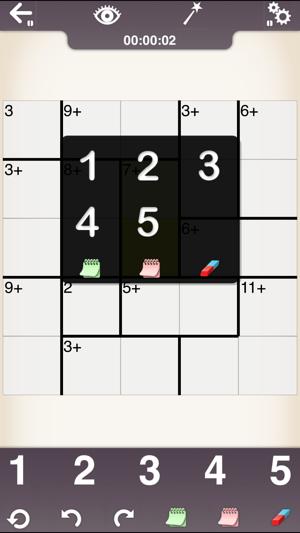 KenKen Classic on the App Store.