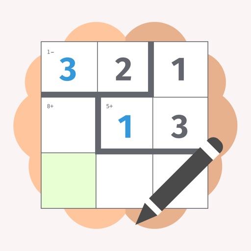 Math Square.
