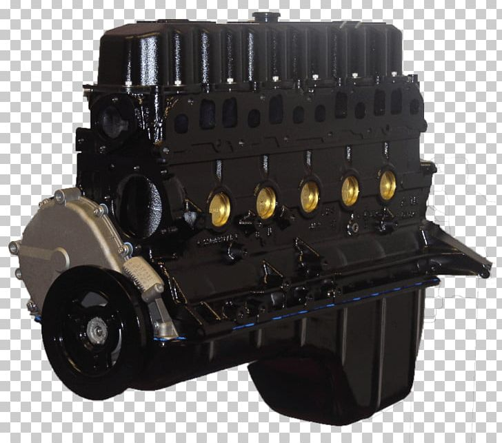 Golens Engine Services Car 2006 Jeep Wrangler SE 4.0L.