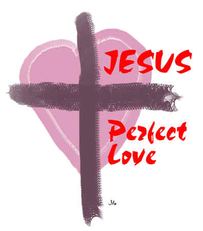 1 JOHN 4:16, 17 NLT * 16/..