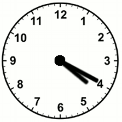 it\'s always 4:20 on Twitter: \