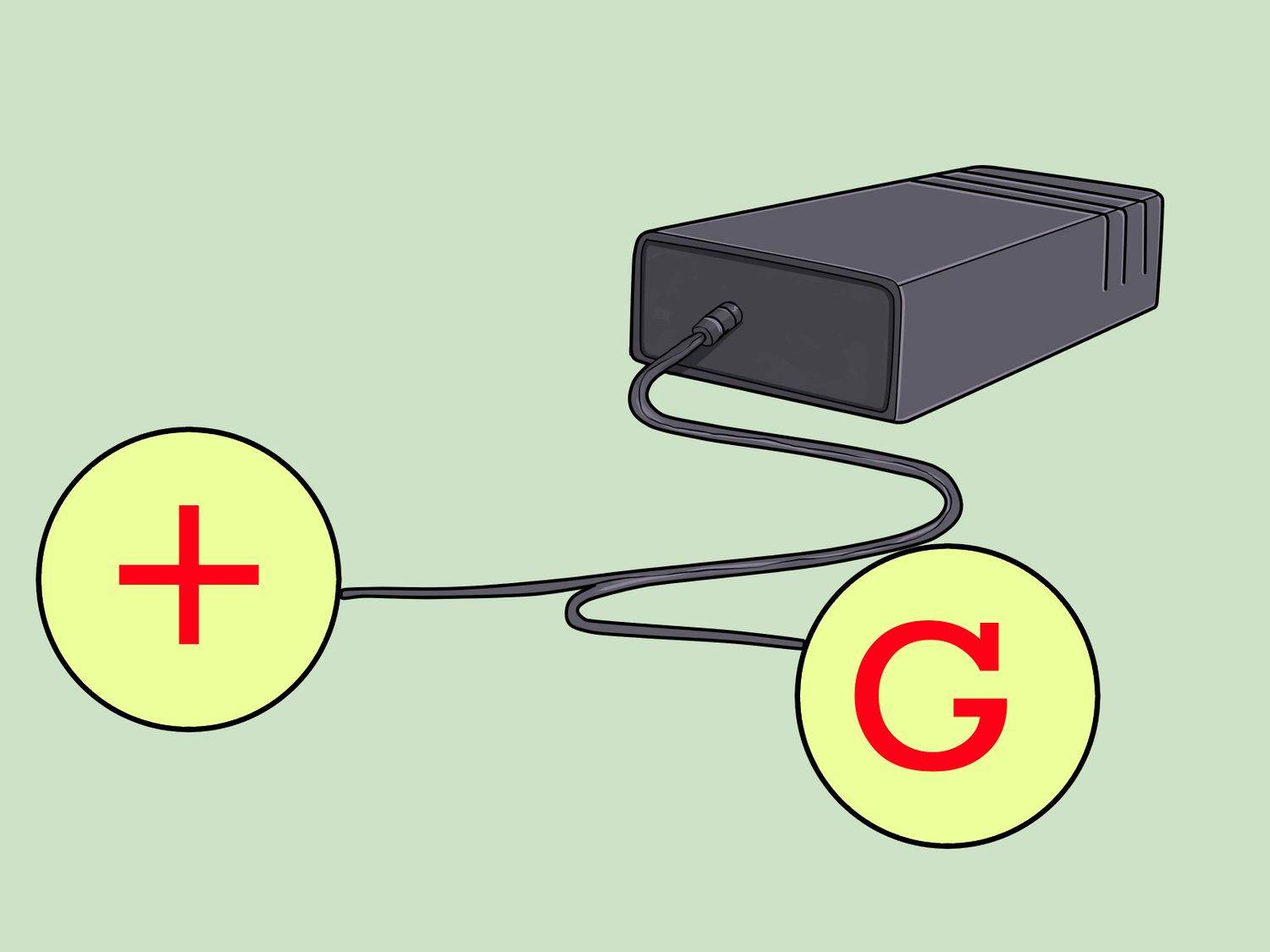 How to Construct a Simple 5V DC Power Supply » VripMaster.