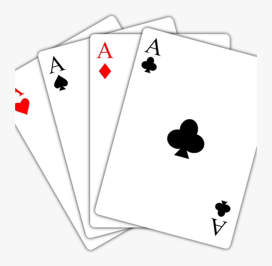 4 Aces.