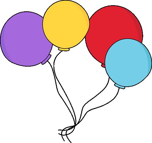 Clip art balloon clipart image 2 2.