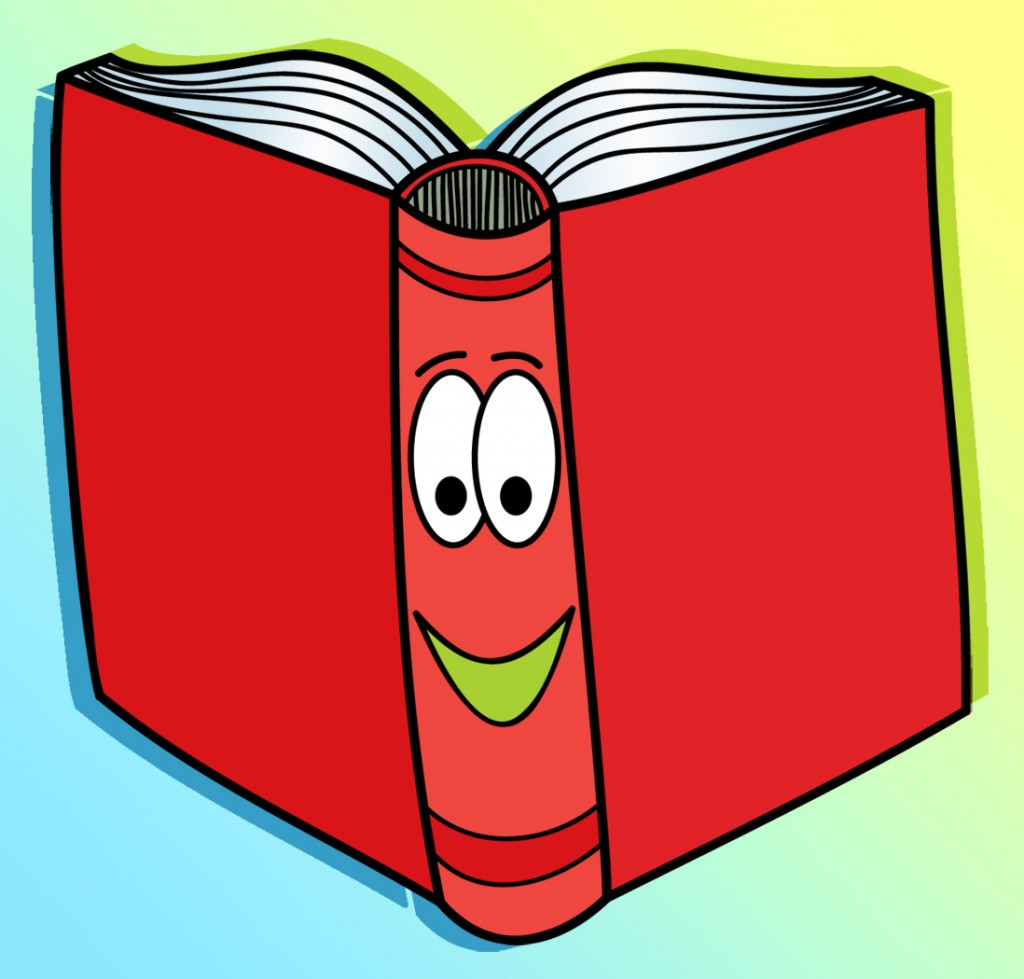 Book clip art free clipart images 4.