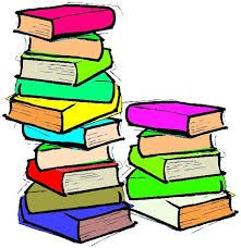 Image result for books clipart.