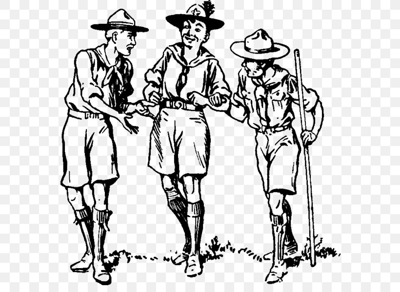 Scouting For Boys Boy Scouts Of America Clip Art, PNG.