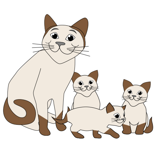 Cat Clip Art You Can Use Right Now.