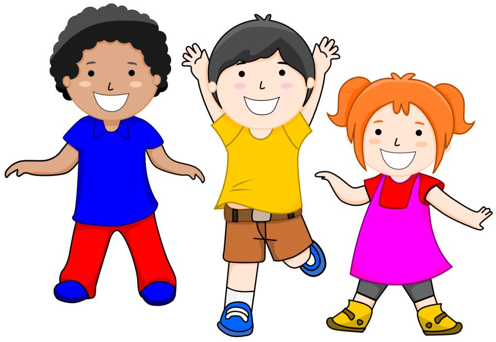 Free Clipart Images For Children.