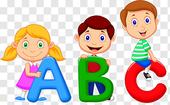 Abc Song For Children cutout PNG & clipart images.