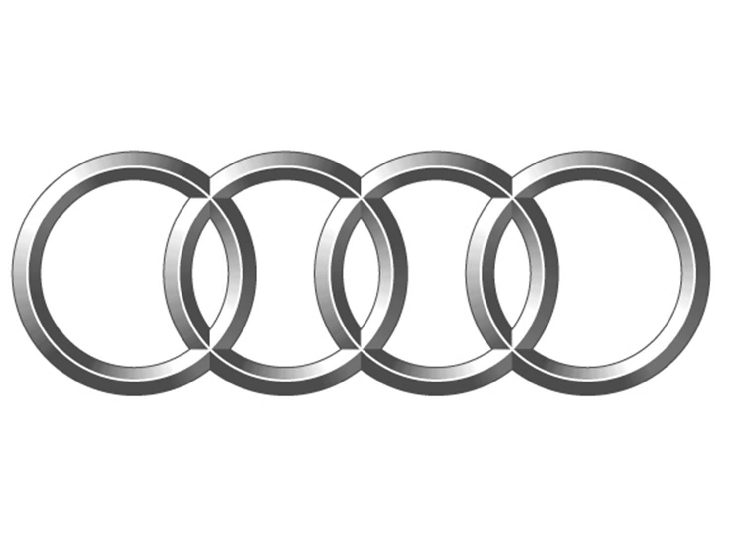 4 Silver Circles Logo.