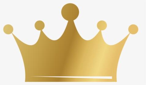 Crown Gold Clip Art.