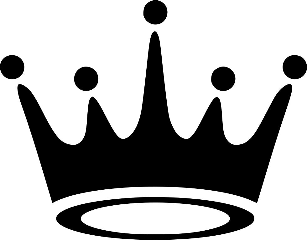 United States Art Crown Logo.