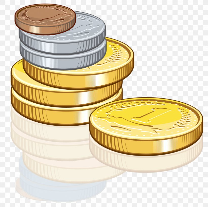 Coin Clip Art, PNG, 1944x1939px, Coin, Coin Collecting.