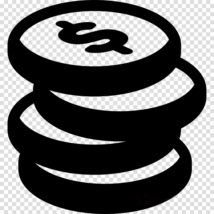 Stack Of Coins Icon Clipart Computer Icons Coin.