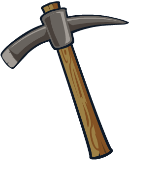 Axe clipart mining, Axe mining Transparent FREE for download.