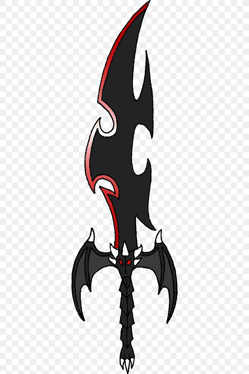 Sword Red Eye Dragon Clip Art, PNG, 350x1230px, Sword, Claw.