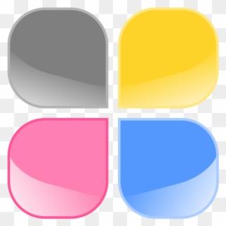 Free PNG Four Square Clip Art Clip Art Download.