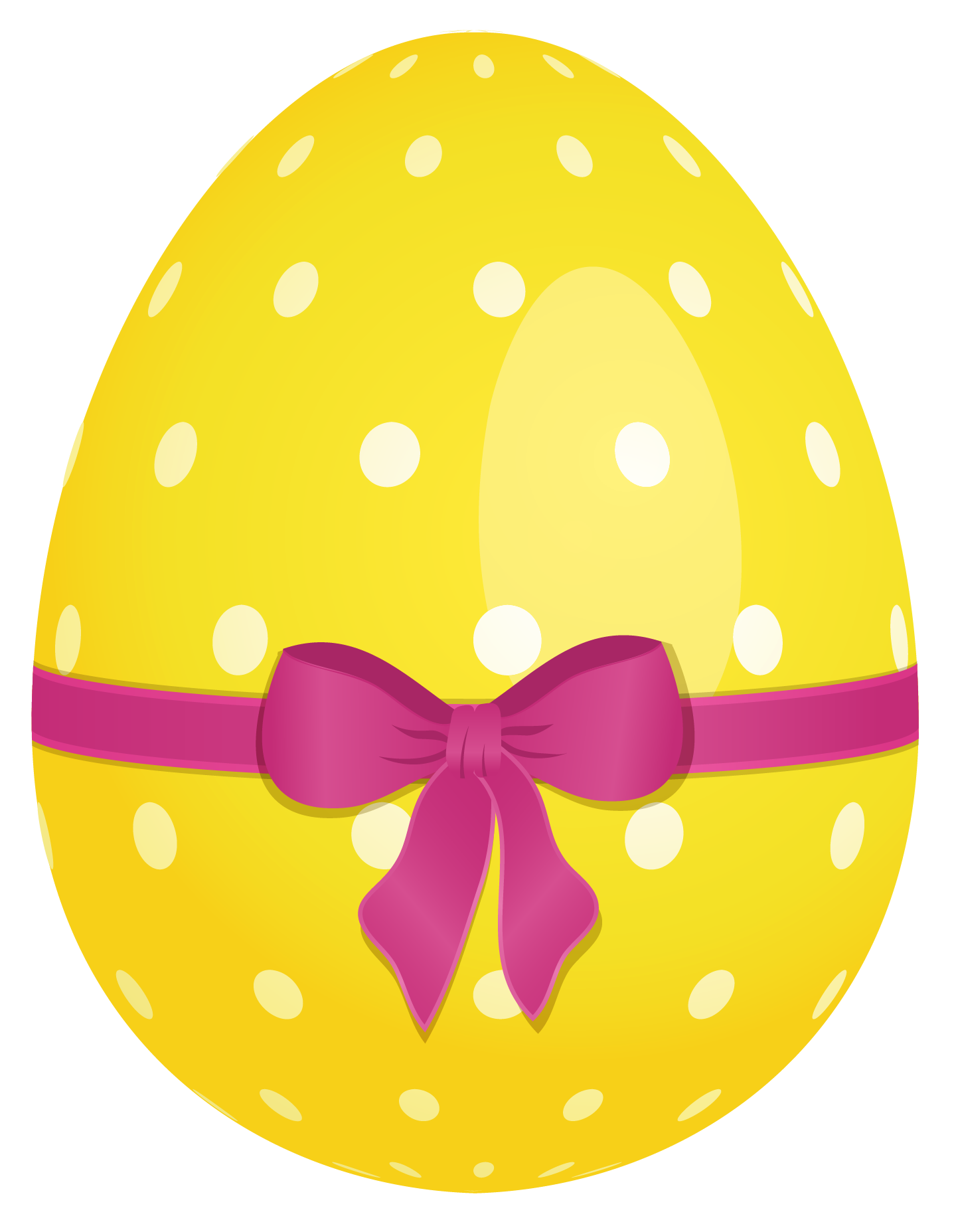 Easter Bunny Egg hunt Clip art.