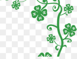 4 H PNG and 4 H Transparent Clipart Free Download..