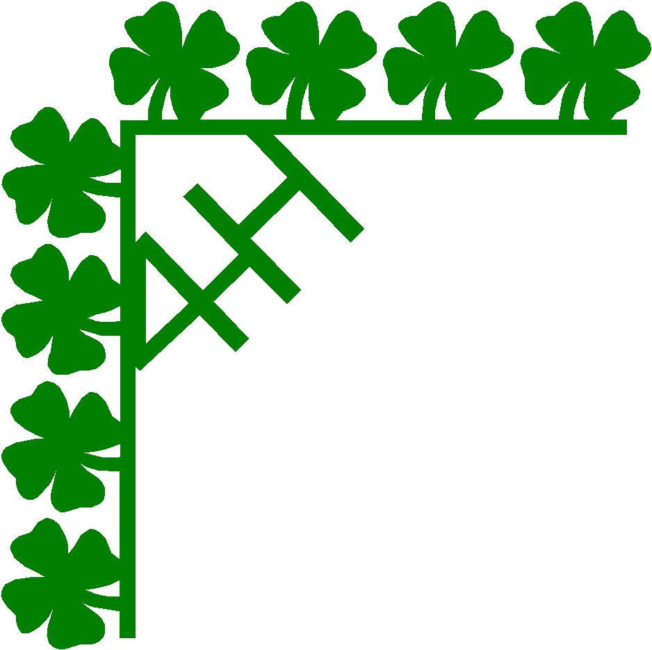 Free 4h Clipart.