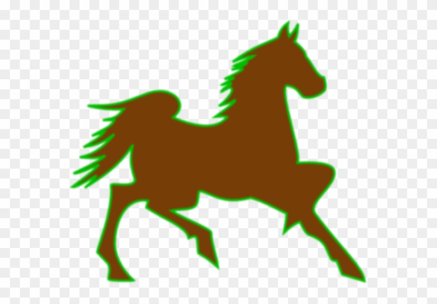 Image Download 4 H Horse Clipart.