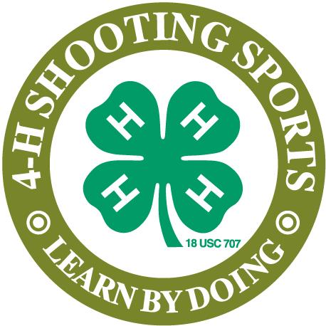 4 H Logo Clip Art.