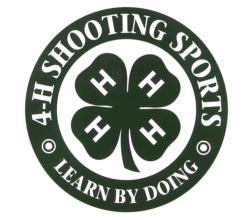 Shooting Sports Advisory.