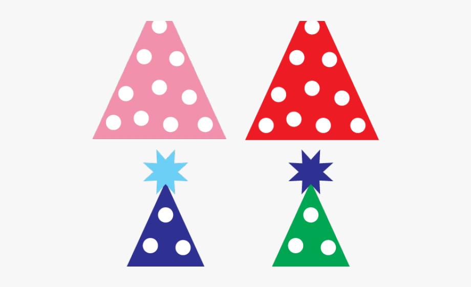 Birthday Hat Clipart Clip Art.