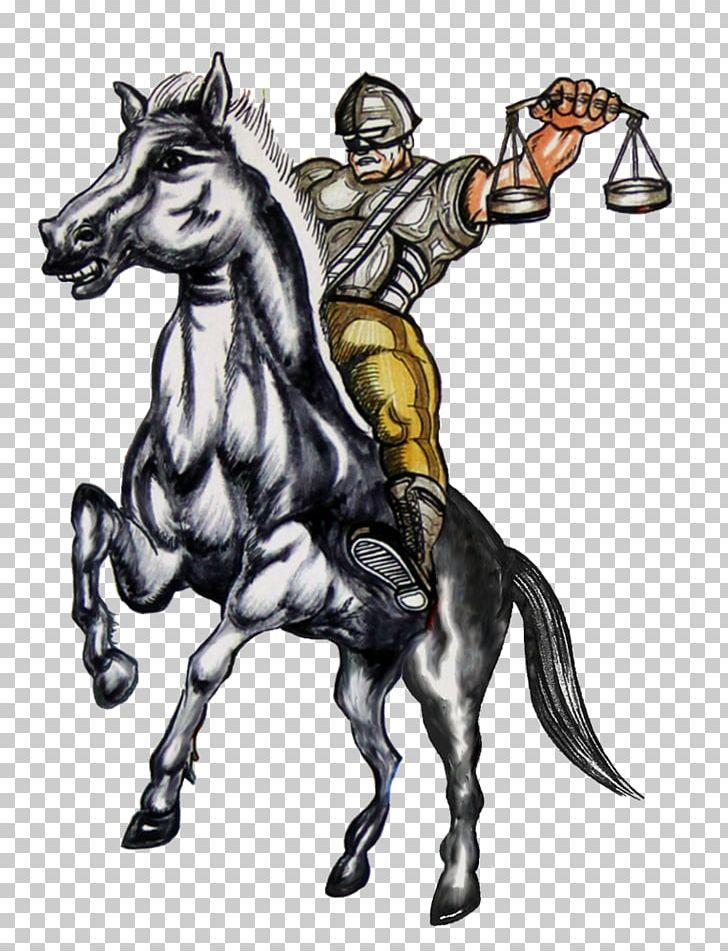 Book Of Revelation Four Horsemen Of The Apocalypse Famine.