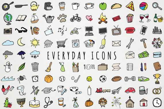Items clipart 4 » Clipart Station.