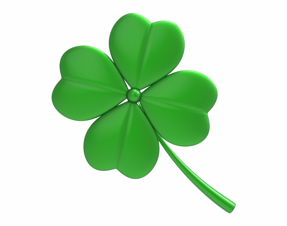 Clover Free Png Image.