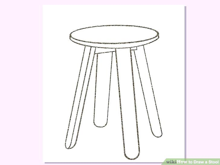 The best free Stool drawing images. Download from 134 free.