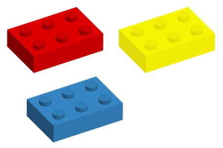 Lego clipart 4.