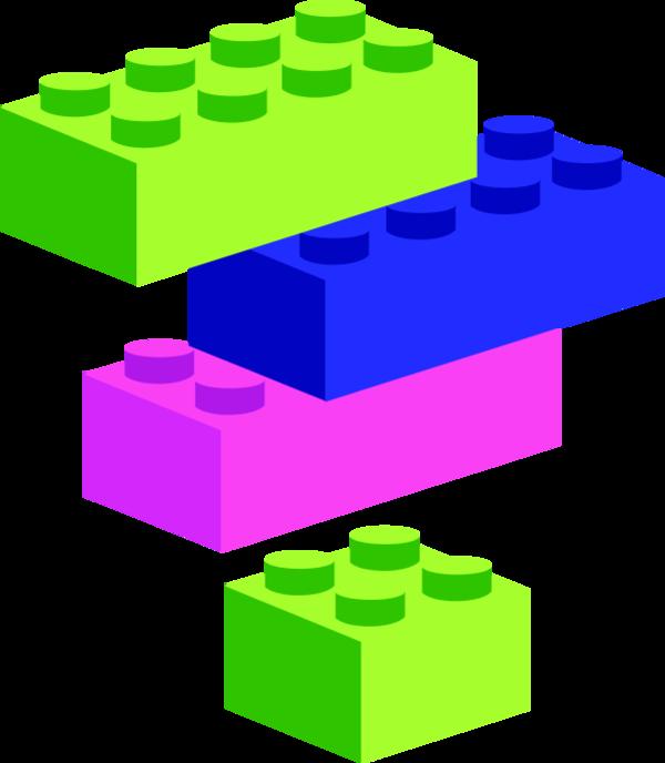 Lego clip art at vector free image 3 4 clipartix.
