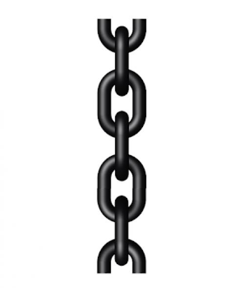 Grade 80 Short Link Chain.