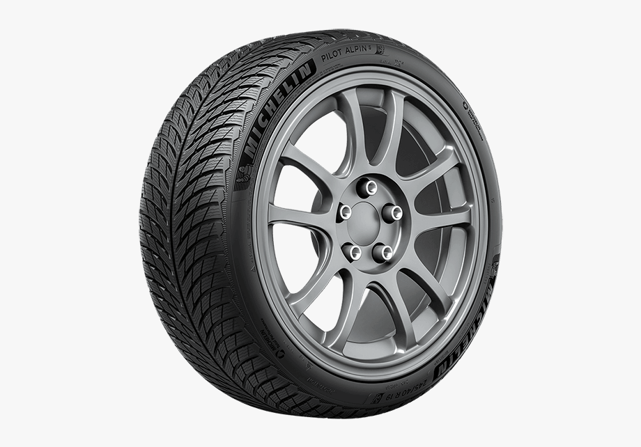 Michelin Tire Png.