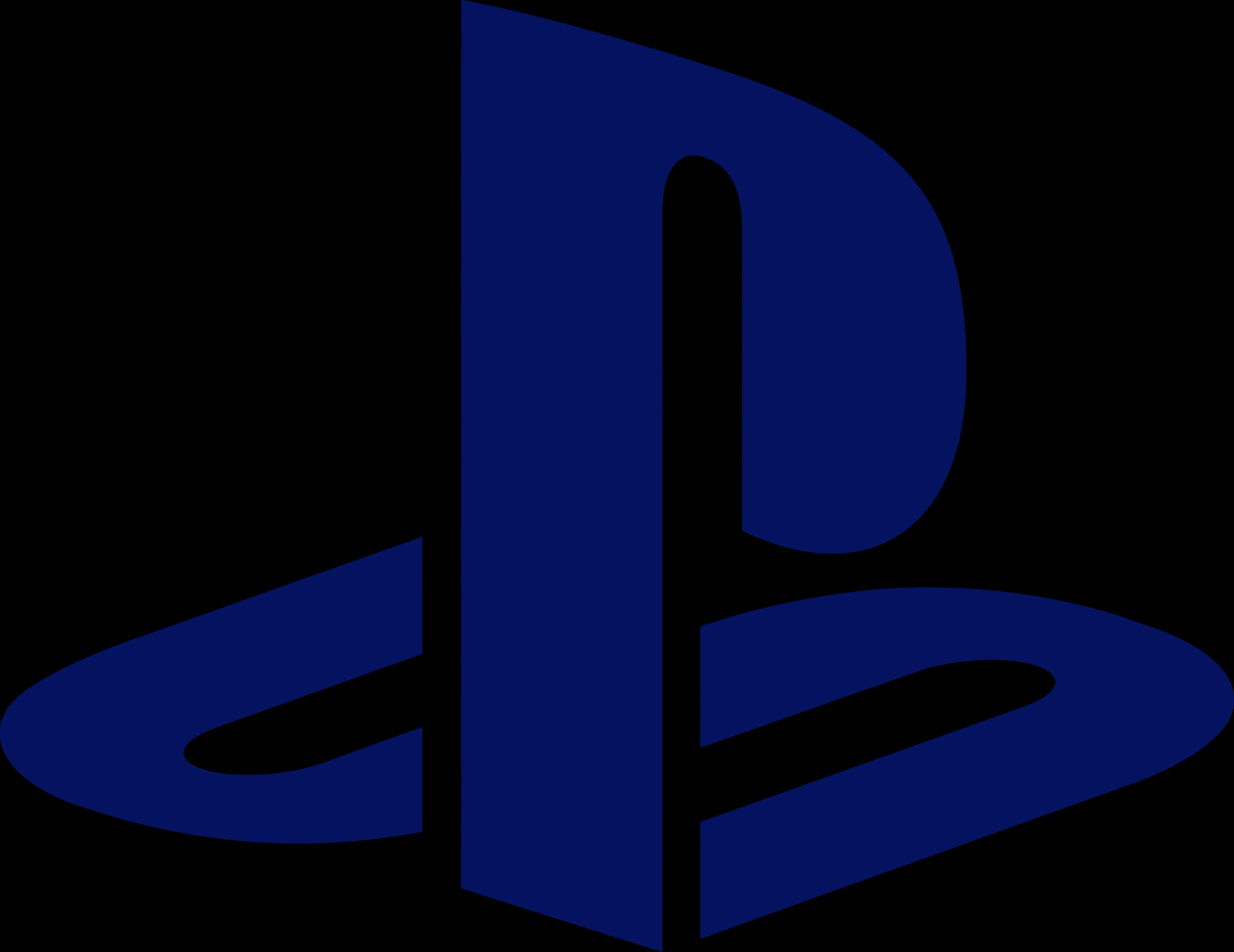 Playstation 4 Logo Ndash Ps4 Logodownloadorg Download.